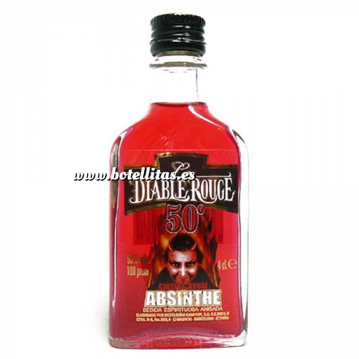Imagen 6 Otros Absenta 50 Rojo - Le Diable Rouge 4cl