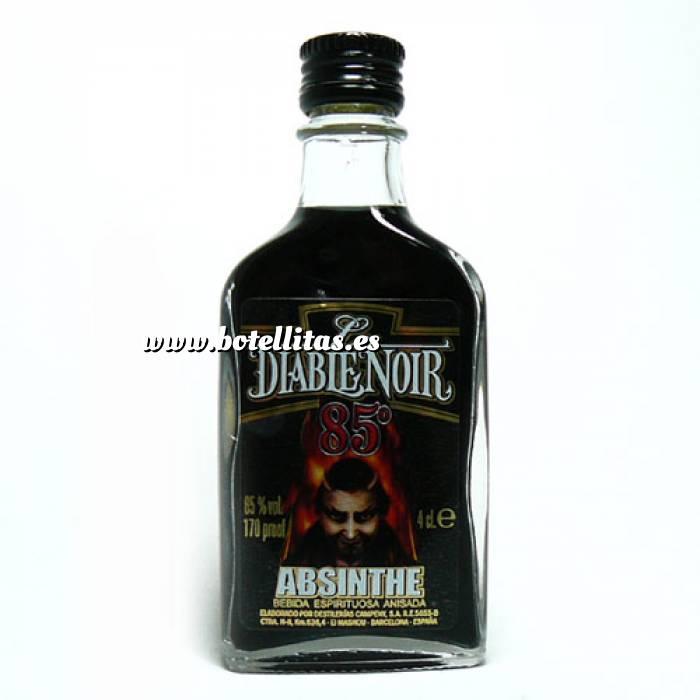 Imagen 6 Otros Absenta 85 Negro - Le Diable Rouge 4cl