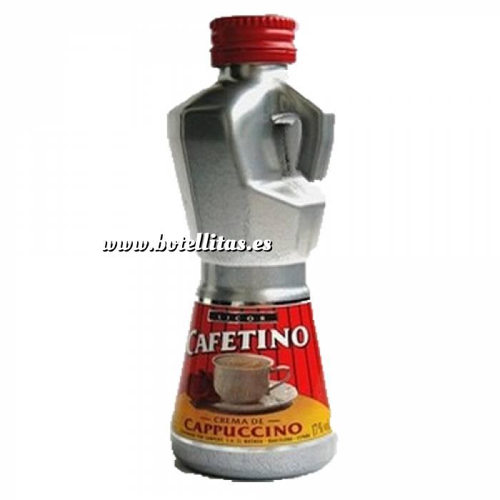 Imagen 6 Otros Cafetino - Crema de Cappuccino (ULTIMAS UNIDADES)