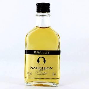 2 Brandy - Brandy Napoleon 4cl
