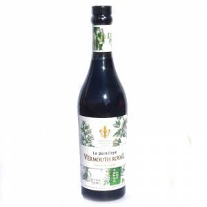 5 Vermouth - Vermouth Royal extra seco 37,5cl