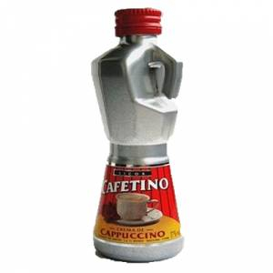 6 Otros - Cafetino - Crema de Cappuccino (ULTIMAS UNIDADES)