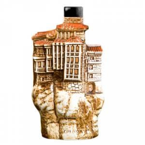 6 Otros - Casas Museo Cuenca (Casas colgadas) - Licor de Resoli 5cl