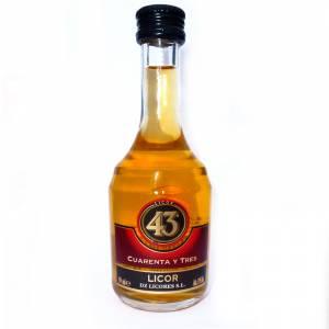 6 Otros - Licor 43 5cl