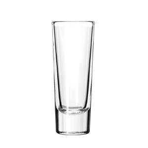 FRASCAS-TARROS - Vaso de Chupito de Cristal alto 6,5 x 4 x 4