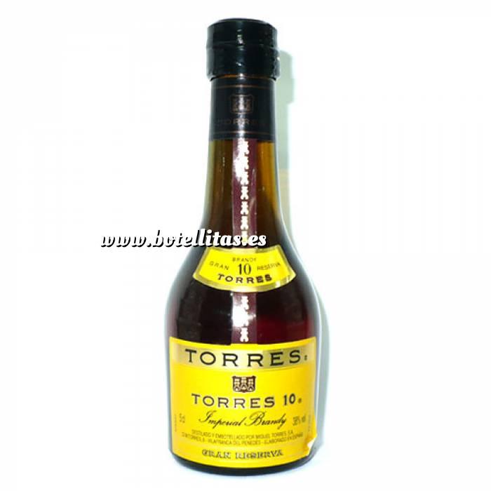 Imagen 3 Coñac Coñac Torres 10 brandy 5cl