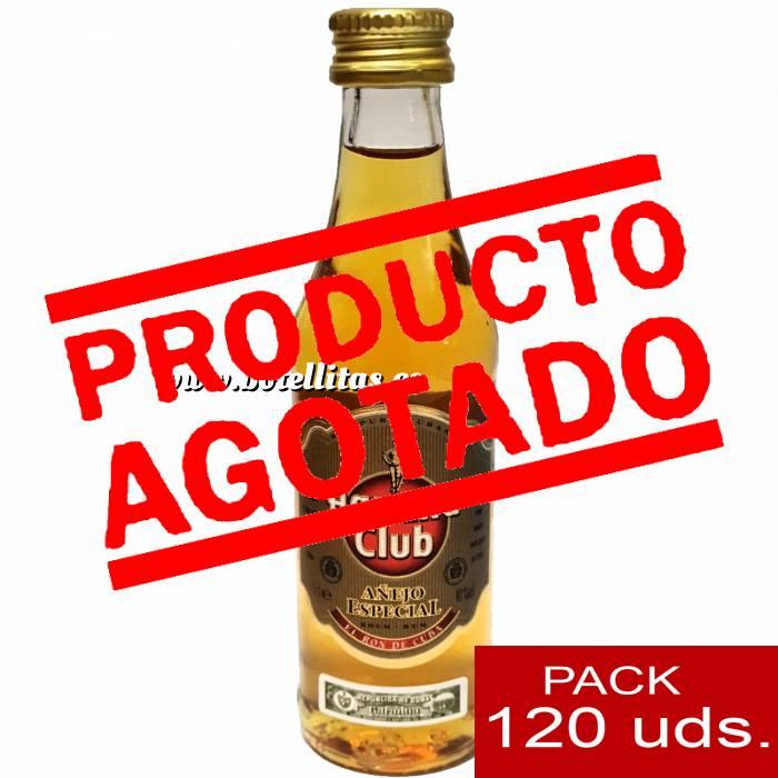 Imagen 3 Ron Ron Havana Club Añejo Especial 5cl CAJA DE 120 UDS