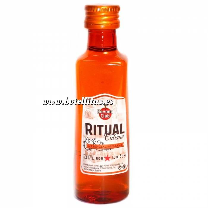 Imagen 3 Ron Ron Havana Ritual 5cl - PT
