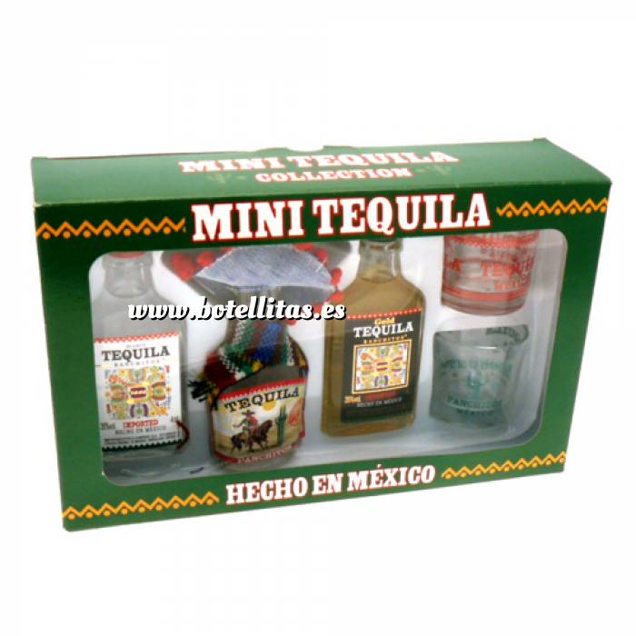 Imagen 4 Tequila Tequila Kit 3 unidades