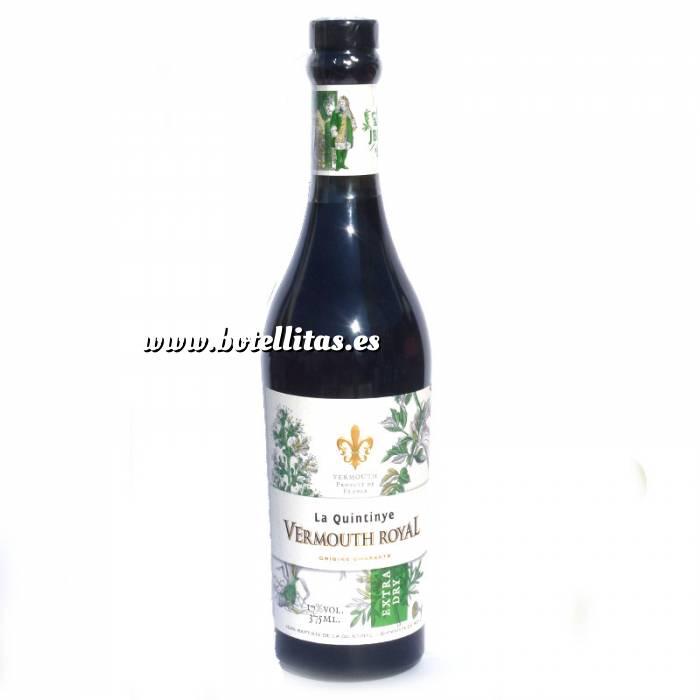 Imagen 5 Vermouth Vermouth Royal extra seco 37,5cl