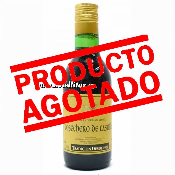 Imagen 5 Vino Vino Cosechero de Castilla 18.7 cl
