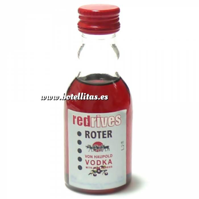 Imagen 6 Vodka Vodka Red Rives 5cl