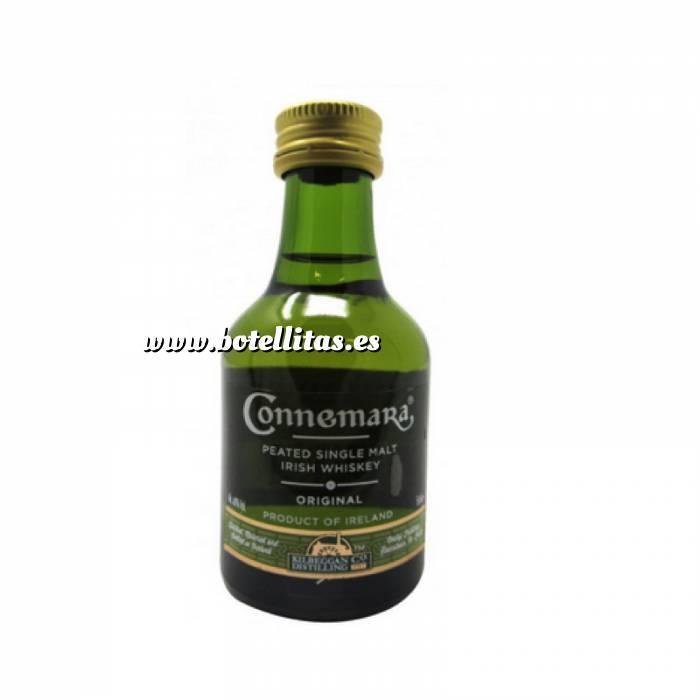 Imagen 7 Whisky Whisky CONNEMARA tubed 5cl