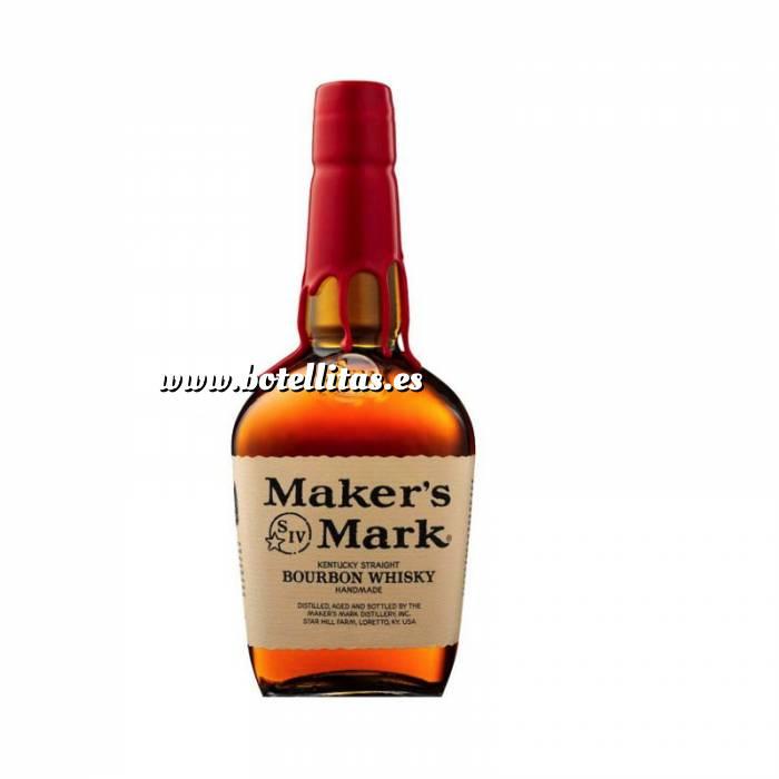 Imagen 7 Whisky Whisky Makers Mark 5cl