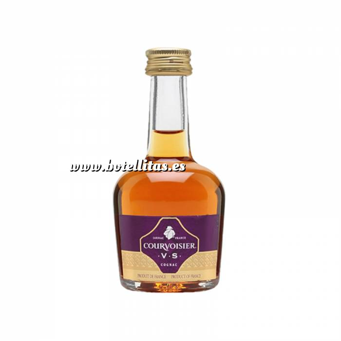 Imagen Coñac Cognac Courvoisier VS 5 cl