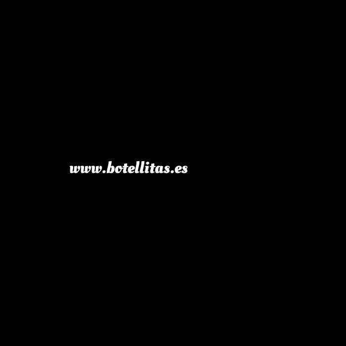 Imagen EN KITS DE REGALO Pack Bombay Sapphire Cristal 5cl con latita Nordic Blue Mist 25cl en cubo metal