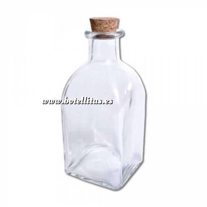 Imagen FRASCAS-TARROS Frasca Vacía 500 ml