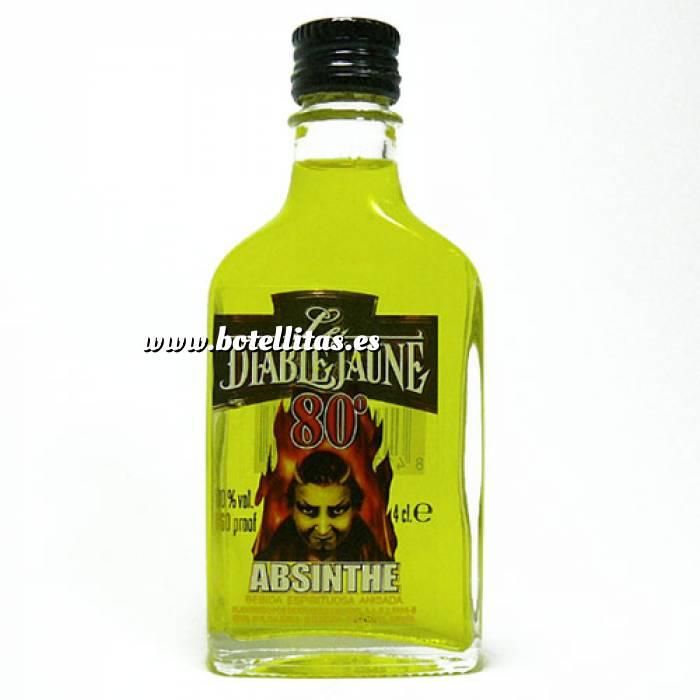 Imagen Otros Absenta Amarillo 80 - Le Diable Rouge 4cl