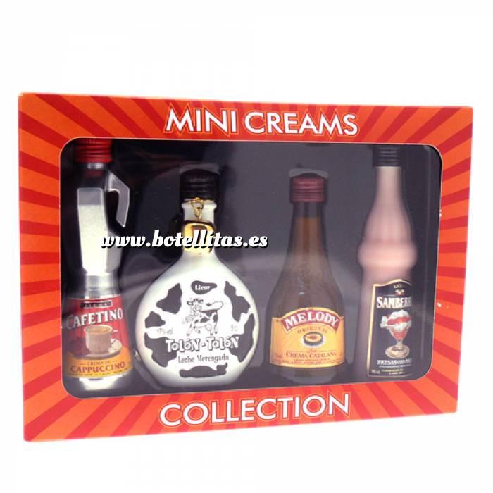 Imagen Otros Estuche Mini Cremas 4 unidades