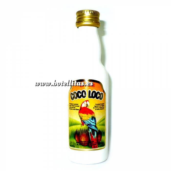 Imagen Otros Licor Coco Loco 4cl