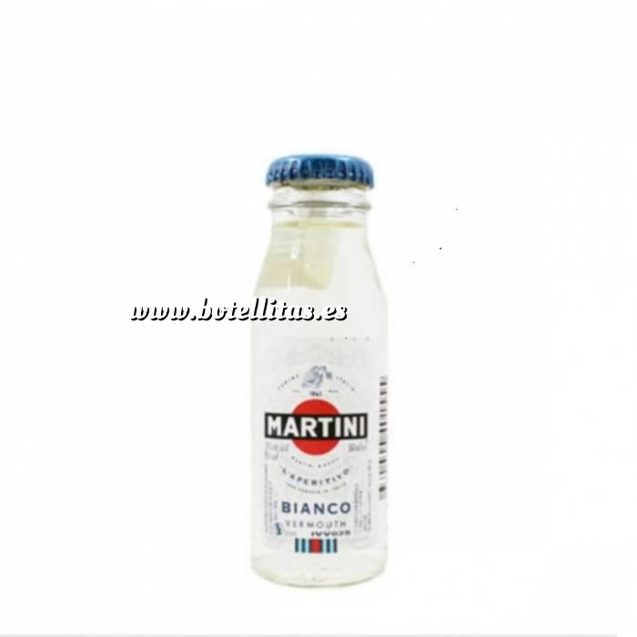 Imagen Vermouth Vermouth Martini Bianco 15% 6cl (Últimas Unidades)