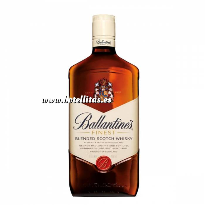 Imagen Whisky Whisky Ballantines Finest 70 cl