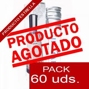 1 Ginebra - Ginebra Gin mare 5cl en cajita de cartón LOTE 60 UDS (PRODUCTO ESTRELLA)