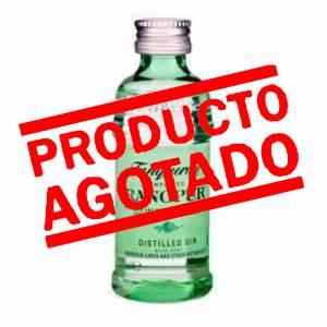 2 Ginebra - Ginebra Tanqueray RANGPUR 5 cl
