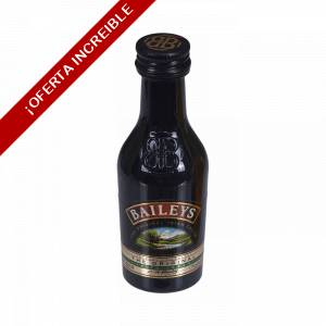 2 Licor, Orujo y Cremas - Baileys Crema de Licor 5cl
