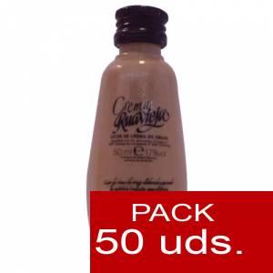 2 Licores, orujos y crema - Crema de Orujo Ruavieja 5cl CAJA DE 50 UDS (OFERTA LIMITADA)