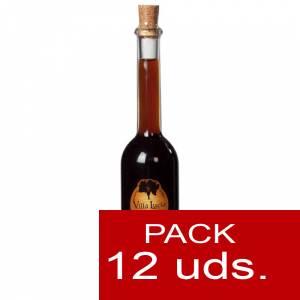 2 Licores, orujos y crema - Licor de Café Villa Lucía SORGENTE 10 cl. CAJA DE 12 UDS (Últimas Unidades)