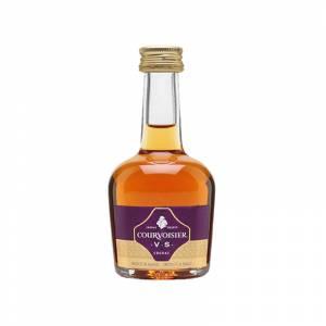 3 Coñac - Cognac Courvoisier VS 5 cl