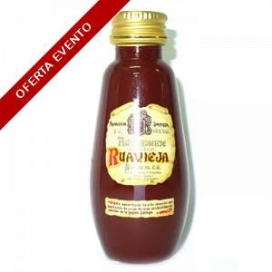 3 Licor, Orujo y Cremas - Aguardiente de orujo Ruavieja 5cl