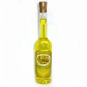 3 Licor, Orujo y Cremas - Orujo de hierbas portoluz 10cl (Últimas Unidades)