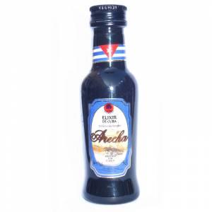 3 Ron - Ron Arecha Elixir de Cuba 5cl - PT