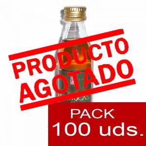 3 Ron - Ron Arehucas 7 años 5cl - PT CAJA DE 100 UDS