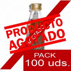 Imagen 3 Ron Ron Arehucas 7 años 5cl - PT CAJA DE 100 UDS