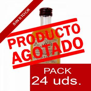 Imagen 3 Ron Ron Dos Maderas 5+3 5cl CAJA DE 24 UDS