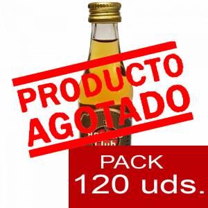 3 Ron - Ron Havana Club Añejo Especial 5cl CAJA DE 120 UDS