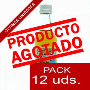 3 Ron - Ron Miel Indias Artemi 4cl 1 PACK DE 12 UDS