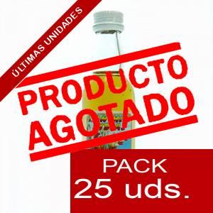 3 Ron - Ron Miel Indias Artemi 4cl CAJA DE 25 UDS (Últimas Unidades)