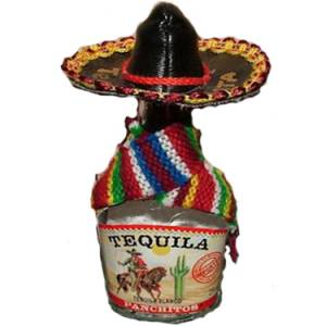 Imagen 4 Tequila Tequila Panchitos 5cl