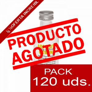 5 Vodka - Vodka Absolut Citron 5cl CAJA DE 120 UDS