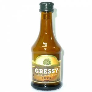 6 Otros - Gressy Licor 5cl