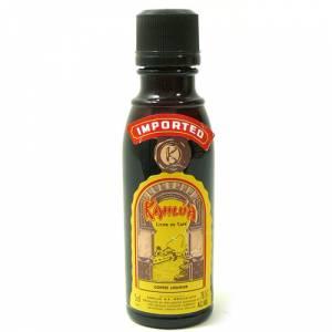 6 Otros - Kahlúa Licor de café 5cl