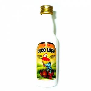 6 Otros - Licor Coco Loco 4cl