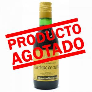 6 Vino - Vino Cosechero de Castilla 18.7 cl