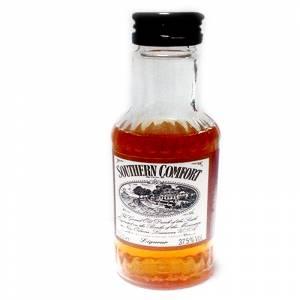 6 Whisky - Southern Comfort 5cl - CAJA DE 120 UDS