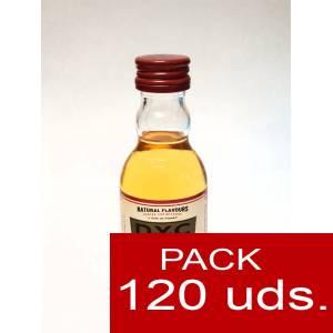 6 Whisky - Whisky DYC CHERRY CAJA DE 120 UDS - Ultimas unidades (Últimas Unidades)