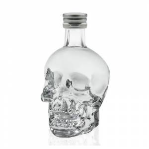 7 Vodka - Vodka Crystal Head 5cl.